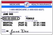 Medicare A & B