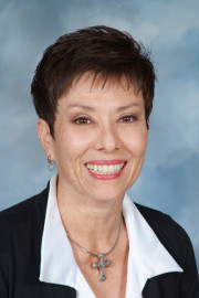 Florence Goins, Insurance Agent  Oklahoma City